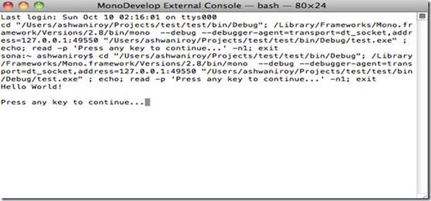 Mac os code names